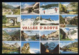 L5635 Val D'Aosta / Vallée D'Aoste - Vedute - Italia