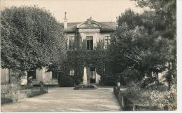 LE MOULLEAU BASSIN D'ARCACHON - Le Préventorium Armainguaud - Other Municipalities
