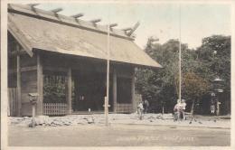 7821 - Shinto Temple Nogeyama - Japon