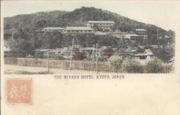 7822 - Kyoto The Miyako Hotel - Kyoto