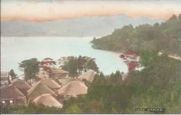 7824 - Lake Hakone - Japon