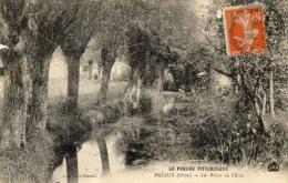 CPA  PREAUX - France