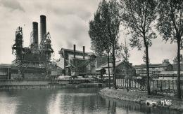 HAM - Sucrerie D'Eppeville - Le Port (1961) - France