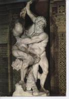 (ART115) HERCULES Y DIOMEDES - Esculturas
