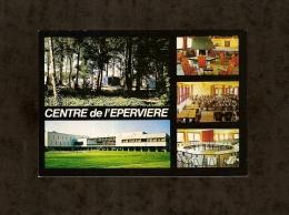 26 . VALENCE . UNION MUTUALISTE DE LA DROME . CENTRE DE L'EPERVIERE . MULTIVUES - Valence