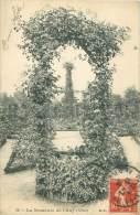 6 CPA  Roseraie   De L'hay       110 - L'Hay Les Roses