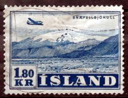 Island   1952   MiNr.278 (O)  ( Lot L 966 ) - 1944-... Repubblica