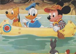 ¤¤  WALT DISNEY  Production  -  PLUTO - DONALD -  MICKEY  ¤¤ - Disney