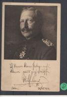 Deutsches Reich Postkarte Von 1914       2 Fotos - Duitsland