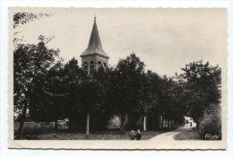 6474 - Vindecy (71) Place De L´Eglise - France
