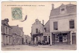 49 _  SAINT - CLEMENT - De - La - PLACE  _  La  Place  _ - Otros Municipios