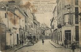 91 CORBEIL - RUE ST / SAINT SPIRE ( CALECHE  ) - Corbeil Essonnes