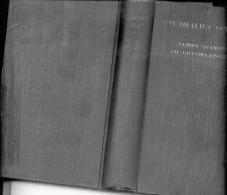 DIE HEILIGE SCHRIFT NEU INS DEUTSCHE UBERTRAGEN DRITTER BAND NEBIIM AHARONISM DIE TOGGBEGEISTETEN 1936 J. KAUFFMAN VERLA - Christianisme