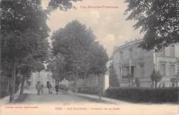 [65] Hautes Pyrénées - VIC BIGORRE Avenue De La Gare (animation) (LABOUCHE  N°1263)*PRIX FIXE - Vic Sur Bigorre