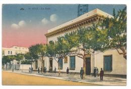 SFAX (Tunisie) - La Poste - Animée - C.A.P N°14 - Tunisia