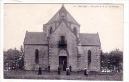22 _ TREBRY _  BEL - AIR  _ Chapelle Notre - Dame De Bretagne  _ - Otros Municipios