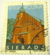 Poland 2005 Sieradz 20gr - Used - 1944-.... Republic
