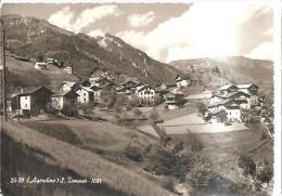 80187)cartolina Di Agordino- S.tomaso-viaggiata - Other Cities