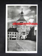 VÖCKLABRUCK Oberösterreich - Foto-AK - Partie M. Uhrmacher J. KELINER - 1941 - Vöcklabruck