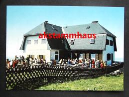 VÖCKLABRUCK Oberösterreich - HOCHLECKENHAUS - Pächter: K. HÖLLER - Viele Besucher - Vöcklabruck