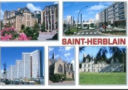 44 - Saint Herblain : Multi Vues - Saint Herblain