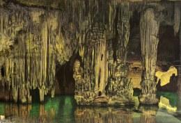 Alghero. Grotta Di Nettuno - Italy