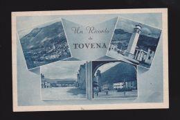 Un Ricordo Da Tovena - Cison Di Valmarino - Treviso - Treviso