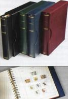 Teil 11 Vordruck-Album Deutschland 2010-2011 Neu 66€ KABE BI-collect Ohne Falz Einzeln Für Komplett-Album BRD 1949/2011 - Vordruckblätter