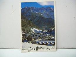 """Selva Di Val Gardena"" BZ ""Trentino Alto Adige"" (Italia) - Bolzano"