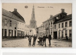 6406 THOUROUT - Torhout