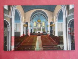 Seattle,WA--St. James Cathedral--not Mailed--PJ 203 - Estados Unidos