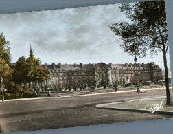 (639M) Paris Facade Des Invalides - Monuments
