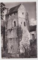 PROVINS - N° 1006 - LA MAISON DU BOURREAU - CYR-CHARLEMAGNE SANSON QUI EXECUTA AVEC SON FRERE LOUIS XVI - Ed. DE MASSY - Provins