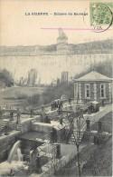 BELGIQUE - LA GILEPPE - Ecluses Du Barrage - Gileppe (Barrage)