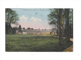 78 - GAMBAIS - Château De Neuville - Côté Est - N°5 - Cliché Foucault - France