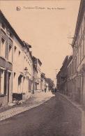 Fontaine-l´Evêque 37: Rue De La Bouverie - Fontaine-l'Evêque