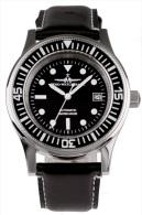 Zeno Watch Basel mit altem Uhrwerk AS 2063 Automatic limitiert