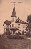 Cappellen 33: Bremhof 1926 - Kapellen