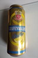Alt359 Lattina Birra, Boite Biere, Can Beer, Lata Cerveza 66cl, Grafenwalder, Radler, Beer Limon - Cannettes