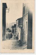 63 // LE BRUGERON     Une Rue - Frankreich