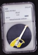 Guitare 1$ 2004  Klein - Somalia
