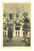 Ussukuma Dance, Tanzia, 1910s - Tanzania