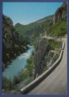 04 ROUGON Entrée Du Grand Canyon, Les Gorges Pittoresques Du Verdon - France