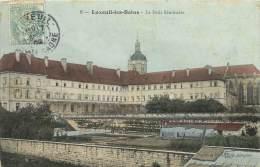 : Réf :G-13- 1862 : Luxeuil Les Bains - Luxeuil Les Bains