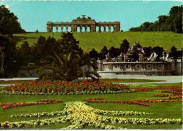 VIENNE : Le Château De Schönbrunn, Gloriette - Château De Schönbrunn
