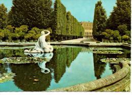 VIENNE : Vue Sur Le Jardin Du Château De Schönbrunn - Château De Schönbrunn