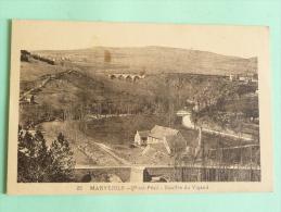 MARVEJOLS - Pont Pésil, Gouffre Du Vigand - Marvejols