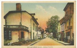 R:  Cantal :  VIC   Sur   CERE  :  Avenue  D ' Aurillac - Unclassified