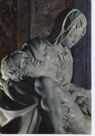 (IT28) LA PIETA .  MICHELANGELO - Esculturas