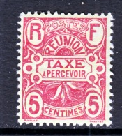 Reunion Island  J 6  * - Reunion Island (1852-1975)